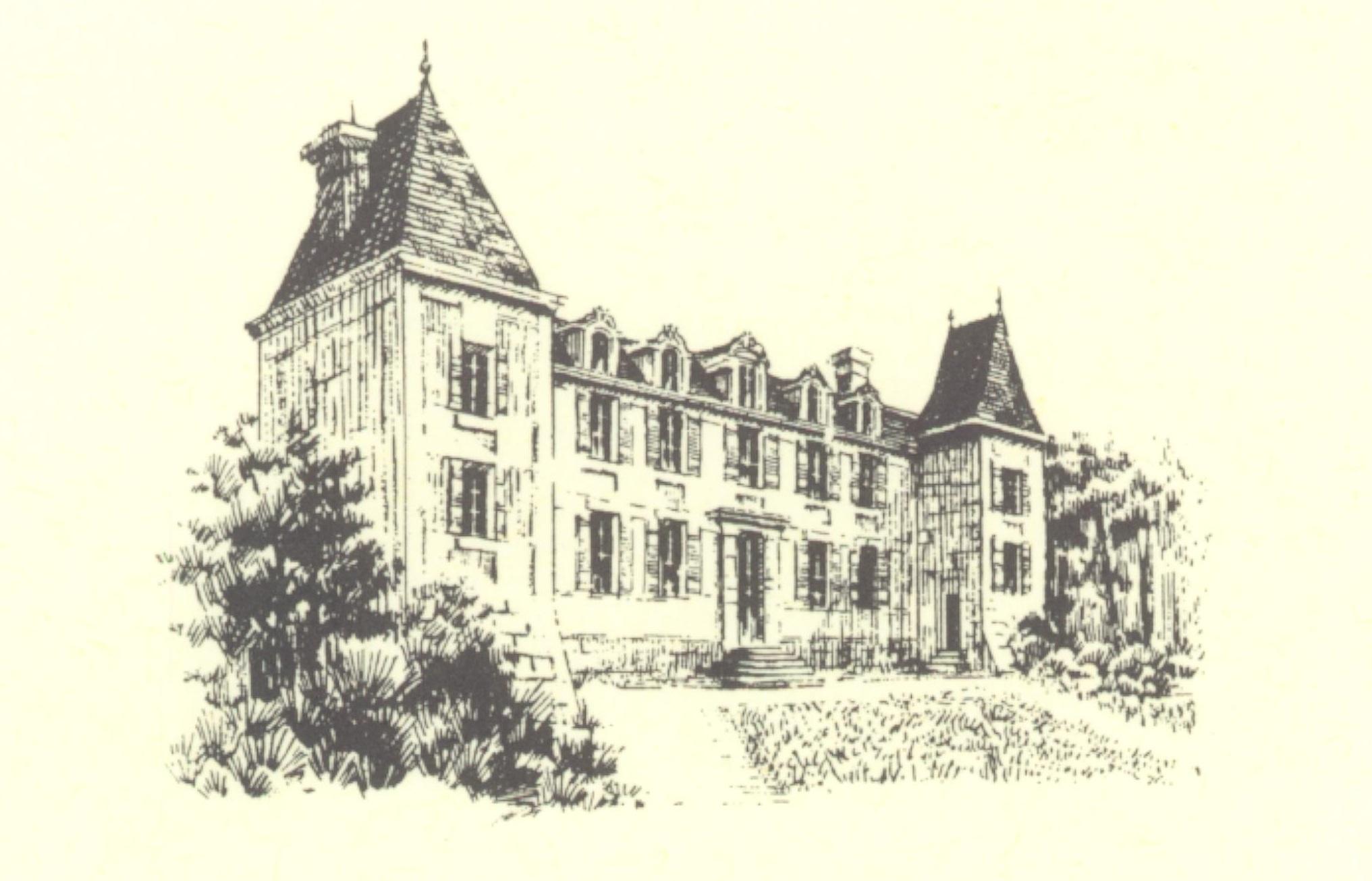 Le Château de Roques